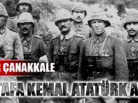 Gazi Mustafa Kemal Atatürk Anlatıyor: