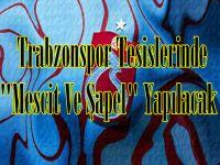 Trabzonspor'dan Örnek Proje.