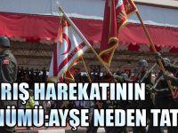 Kıbrıs Barış Harekatı'nın 43. Yıl Dönümü: Ayşe Neden Tatile Çıktı?