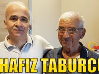 Nihat Usta'nın Babası İhsan Aydın(HAFIZ) Tedavi Gördüğü Hastaneden Taburcu Oldu