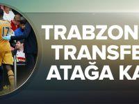 Trabzonspor, Transferde Atağa Kalktı