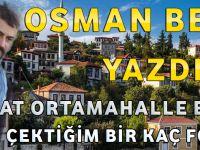 Osman Bektaş,Akçaabat Ortamahalle Yolunda Neden Fotoğraf Çekme Gereksimi Duydu?