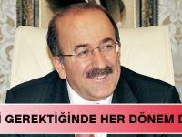Türk Milleti Gerektiğinde Her Dönem Destan Yazdı
