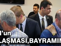 Trabzon'un Bayramlaşması Bayramın 2. Günü