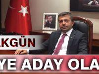 Emre Akgün Nereye Aday Olacak!