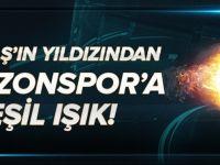 Gökhan Töre'den Trabzonsporluları Heyecanlandıran Mesaj!