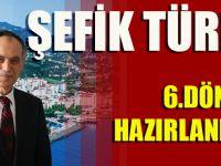 Şefik Türkmen 6. Döneme Hazırlanıyormuş!