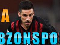 Trabzonspor, Milan'da Forma Giyen Jose Sosa İle Anlaştı.