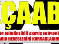 Akçaabat Emniyet Müdürlüğü Asayiş Ekipleri Dolandırıcıların Heveslerini Kursaklarında Bıraktı