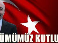 """Musa Hacıoğlu """"94. Kuruluş Yıldönümümüz Kutlu Olsun."""""""