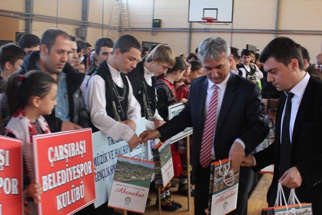 HALKOYUNLARI YARIŞMASI - 05.03.2014 (15)