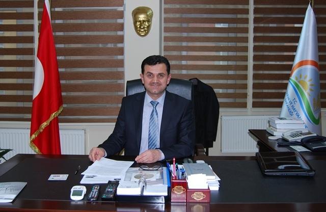 Sabri TOPBAŞ İl Müdürü