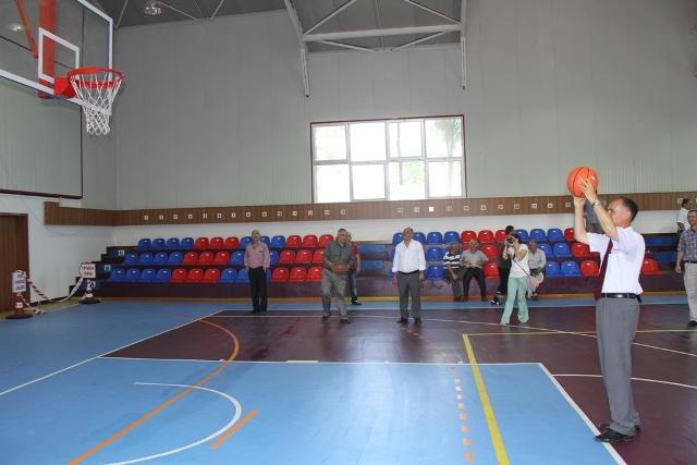 gençlik merkezi