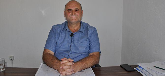 CHP Akçaabat Belediyesi Meclis Üyesi Tuncay Demirci İle Dolu Dolu Röportaj!